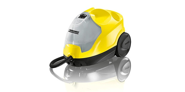 Domestic steam cleaners karcher australia for Karcher leroy merlin