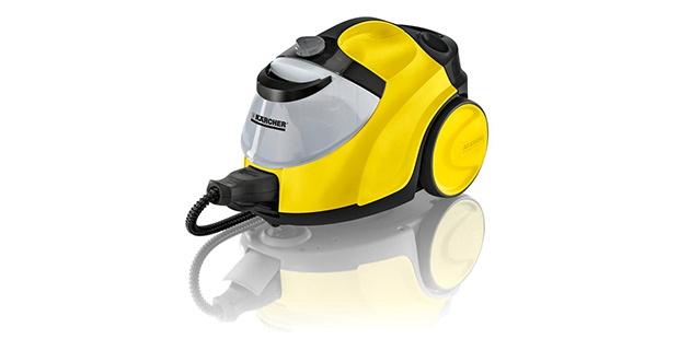 Domestic steam cleaners karcher australia for Karcher pulitore a vapore sc 5