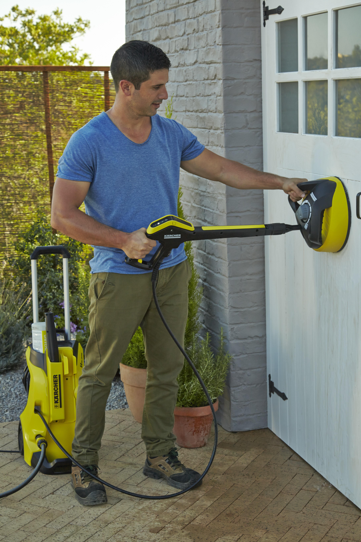 pressure washer k 4 premium full control home k rcher uk. Black Bedroom Furniture Sets. Home Design Ideas