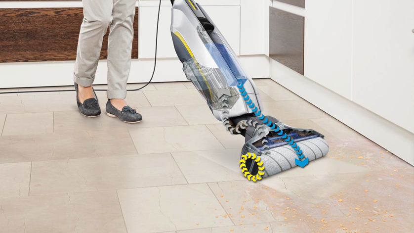 floor cleaner fc 5 k rcher. Black Bedroom Furniture Sets. Home Design Ideas