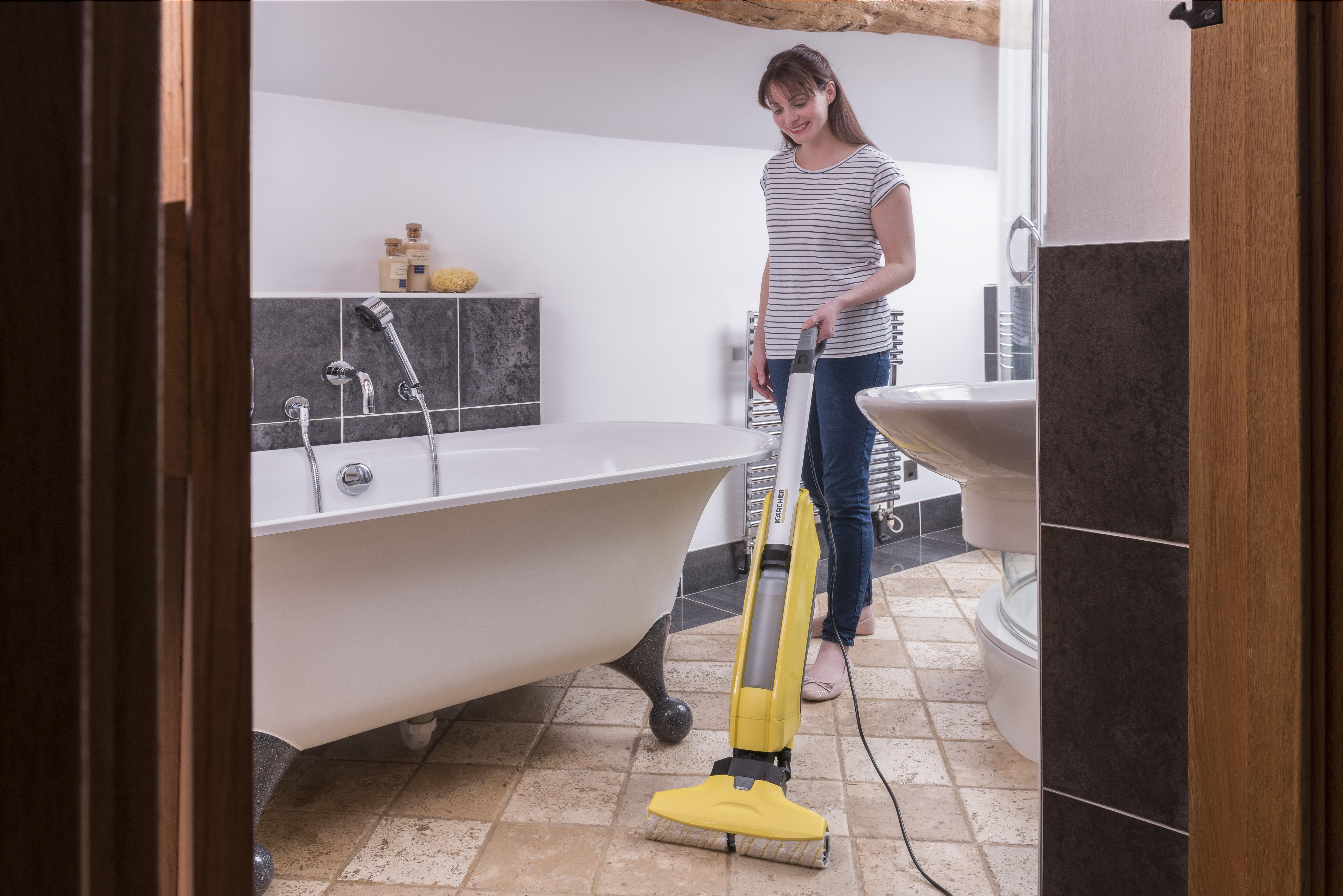 Fc5 Hard Floor Cleaner K 228 Rcher Uk