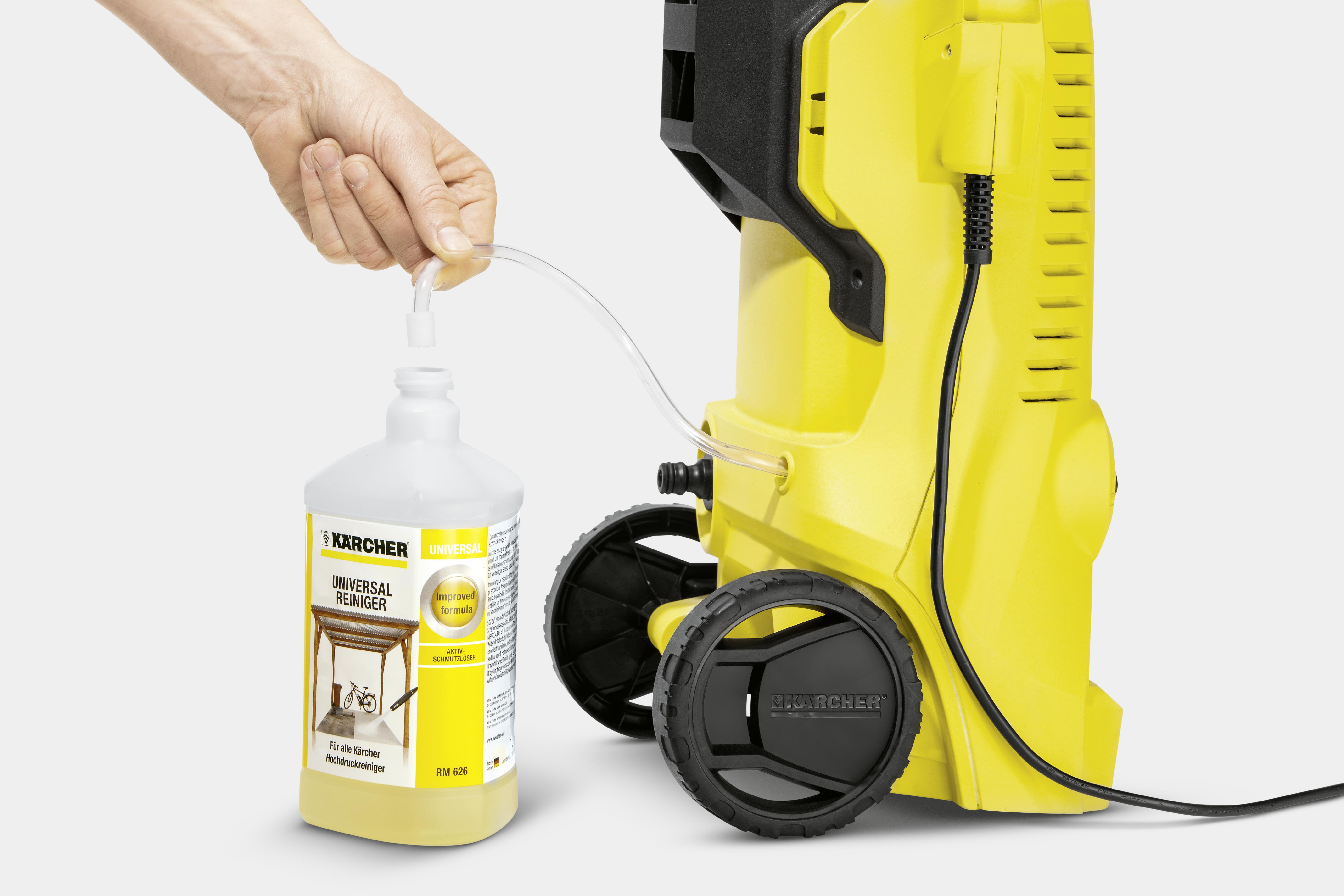 pressure washer k 2 full control home k rcher uk. Black Bedroom Furniture Sets. Home Design Ideas