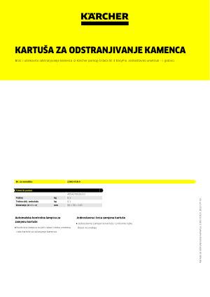 Informacija o proizvodu