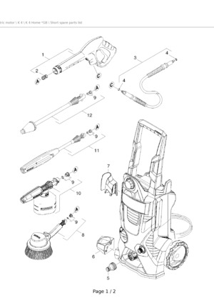 Excell Pressure Washer Parts Diagram likewise Husky Power Washer Parts Diagram moreover Karcher Hd 650 Parts Diagram additionally Wiring Diagram For Karcher Pressure Washer likewise Karcher Hds 650 Wiring Diagram. on wiring diagram for karcher pressure washer