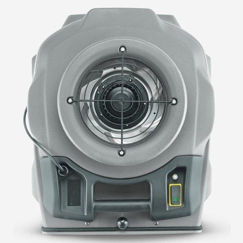 AB 20: Technologia łopatek osiowych