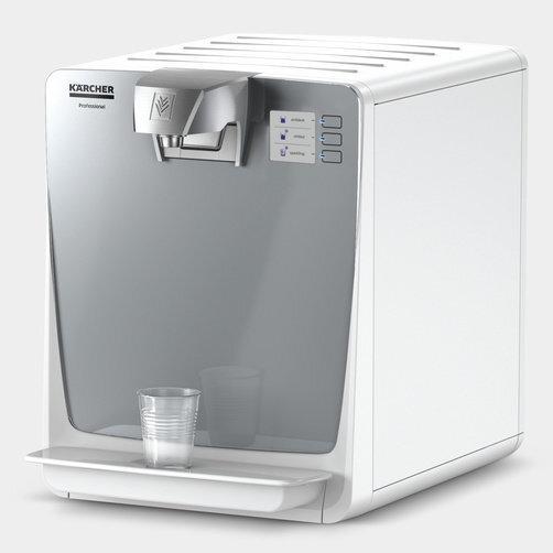 WPD 600 Basic: Базова комплектація