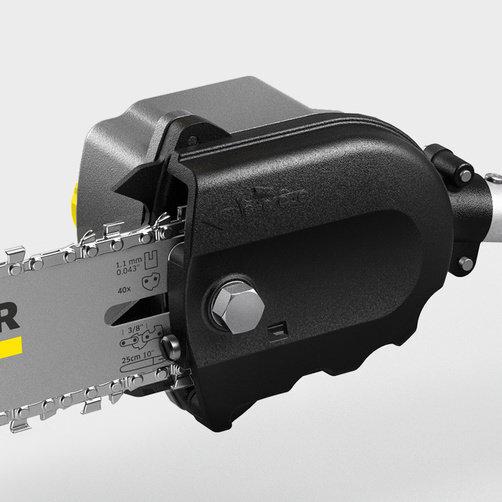 MT CS 250/36: Automatické mazanie reťaze