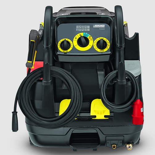High pressure washer HDS 4.0/20-4 M Ea: Efficiency