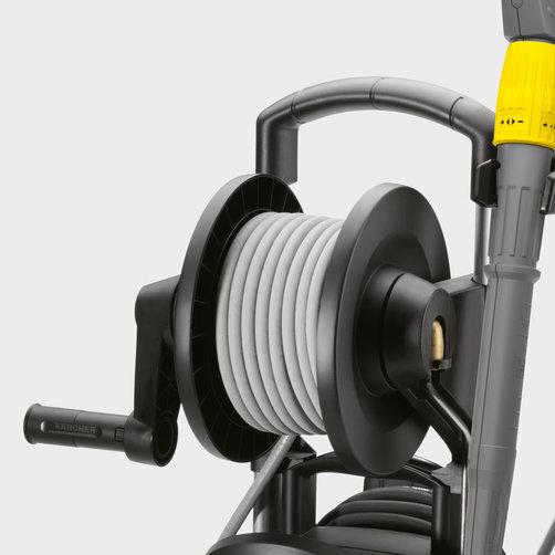 High pressure washer HD 7/10 CXF: Hygiene requirements