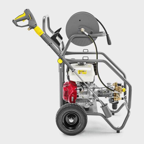 High Pressure Cleaner HD 9/23 G: Highly versatile
