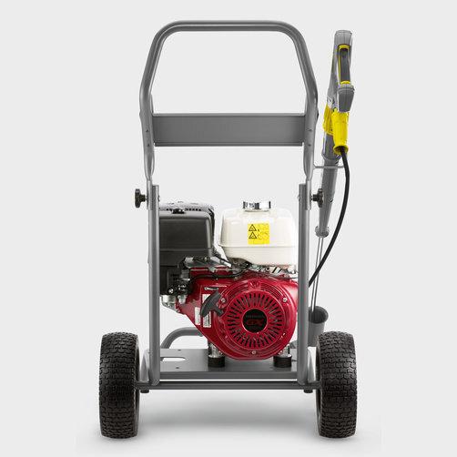 High Pressure Cleaner HD 9/23 G: Optimum ease of use