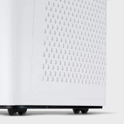 Air Purifier  AF 100: Kompaktný dizajn a vysoká mobilita