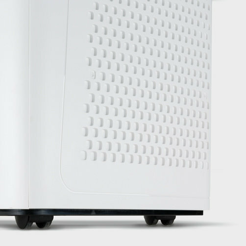 Air Purifier AF 100: Compact design with high mobility