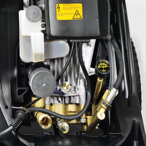 Аппарат высокого давления HD 10/25-4 SX Plus: Испытанное качество от Kärcher