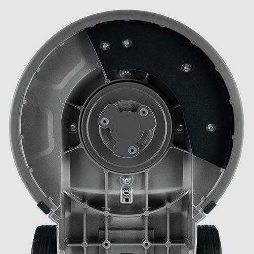 BDS 43/150 C Classic: Στιβαρό κιβώτιο ταχυτήτων