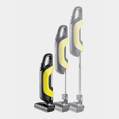1349100 det 27502x502 1 - Aspirador manual Karcher  VC 5 1.349-100.0