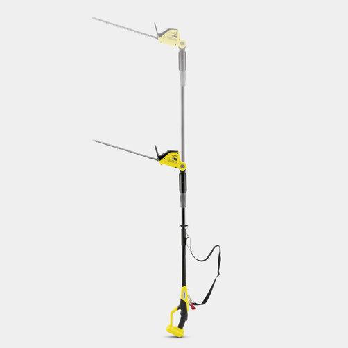 Teleskopické nůžky na živý plot PHG 18-45 Battery: Prodlužovací nástavec