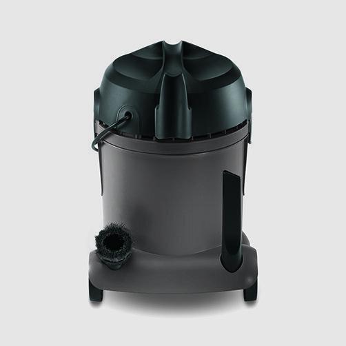 Пылесос сухой уборки T 14/1 Classic: Удобное хранение принадлежностей