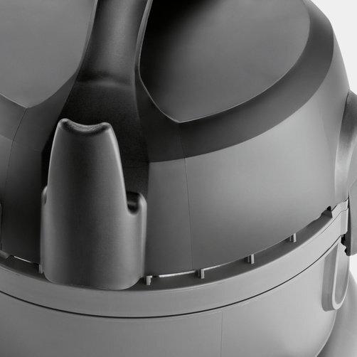 Aspirator uscat T 7/1 eco!efficiency: Carlig pentru cablu