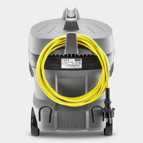 Dry vacuum cleaner T 11/1 Classic: Cable hook