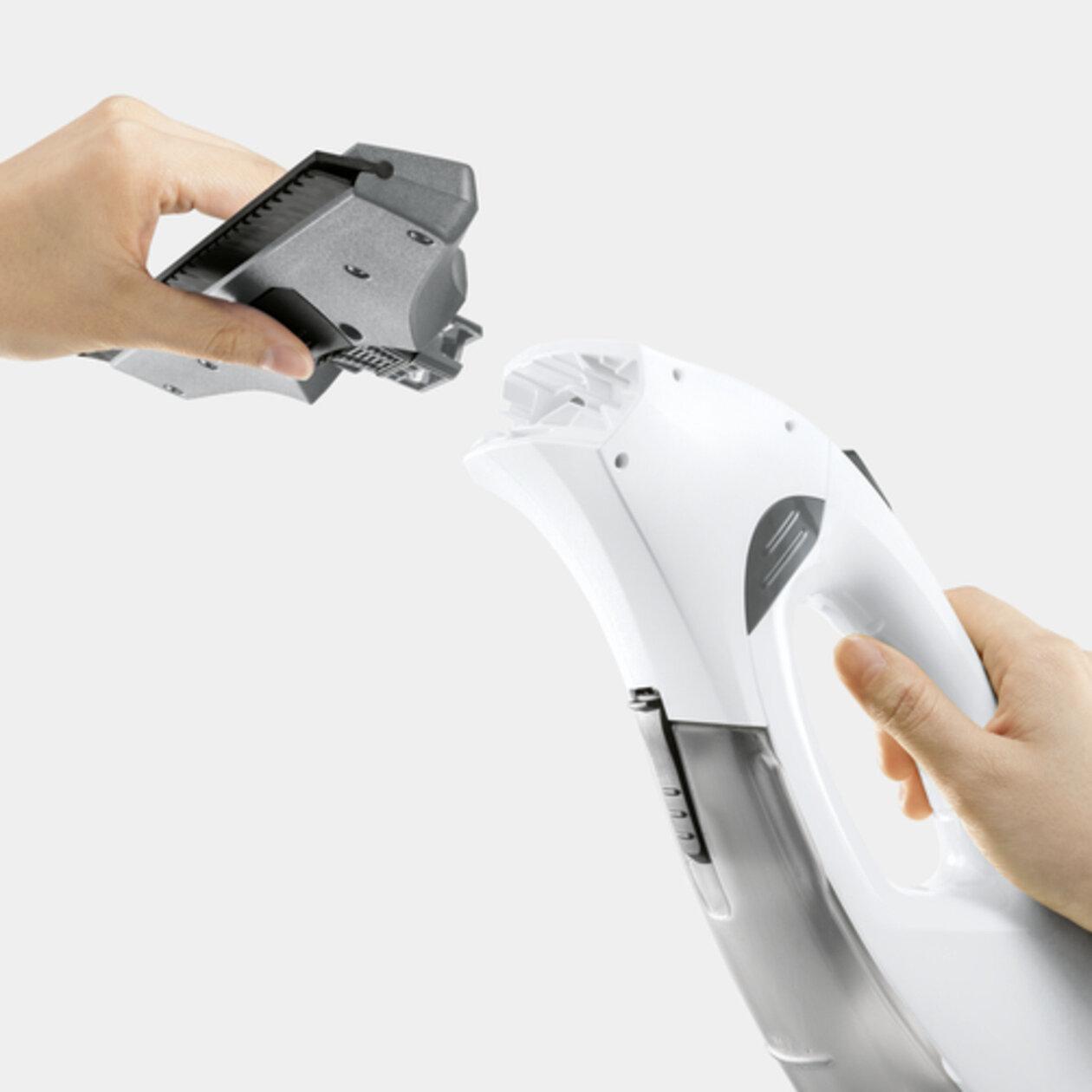 Оконный пылесос WV 2 Premium (white): Сменная всасывающая насадка