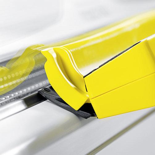 WV 6 Plus *EU: Công nghệ lưỡi hút tiên tiến