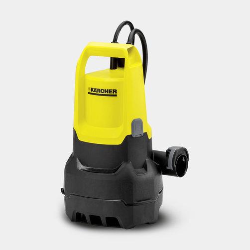 1645503 det 08502x502 - Bomba  KARCHER sumergible de agua sucia SP 5 DIRT.    1.645-503.0