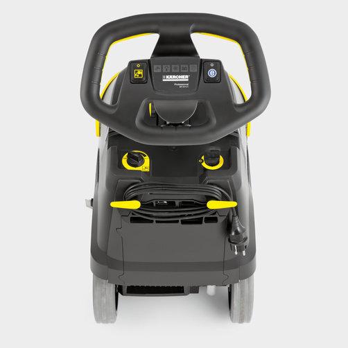 Поломоечная машина BR 35/12 C Bp Pack: Энергосберегающий режим eco!efficiency