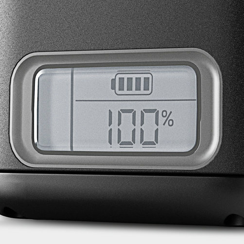 Battery Power + 35/75: Innovatív Real Time technológia