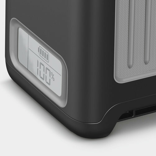 Акумулятор Battery Power + 36/60: Найвища надійність