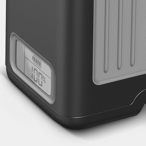Battery Power + 35/75: Extrém erőteljesség.