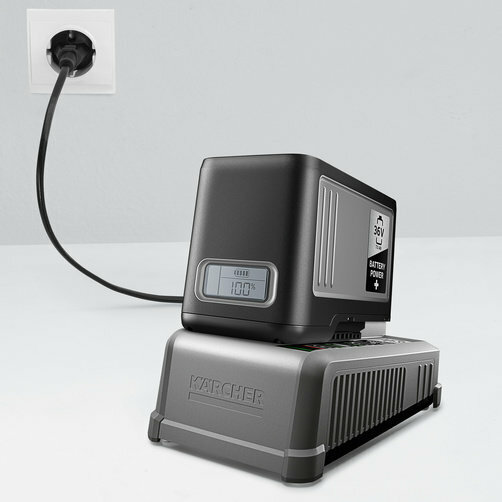 Rýchlonabíjačka Battery Power +36 36/60: Kompatibilita