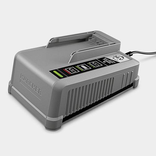Battery Power +36 akkumulátor gyorstöltő: Nagy teljesítményű gyorstöltő készülék