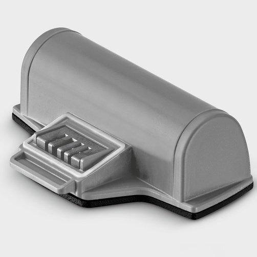 WVP 10 Adv: З'ємний і змінний акумулятор