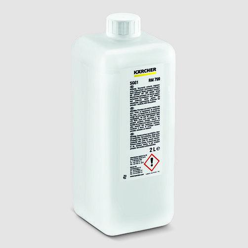 SG G 1*EU: Βιοδιασπώμενο καθαριστικό από φυτικό εκχύλισμα