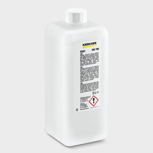 SG G 1*EU: Biologicky odbouratelný čisticí prostředek z obilného extraktu