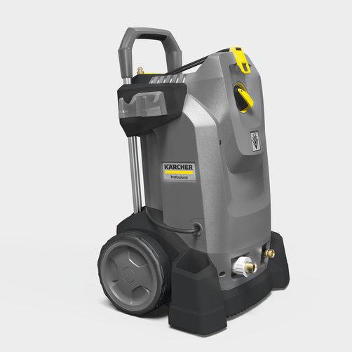 Urządzenie wysokociśnieniowe HD 6/15 M Plus: Wysoka mobilność
