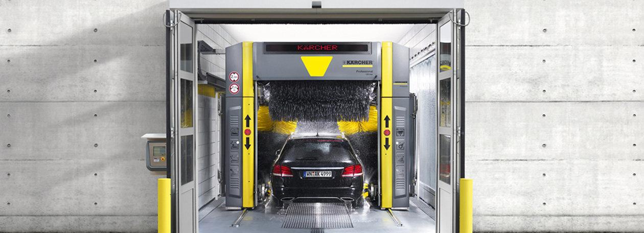 lavage voiture karcher gallery of armoire de lavage haute. Black Bedroom Furniture Sets. Home Design Ideas