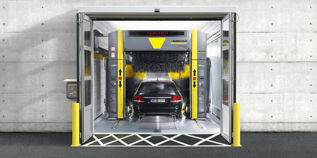 Vehicle Cleaning Systems Karcher International