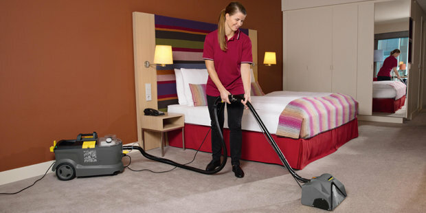 Carpet & Upholstery Cleaners
