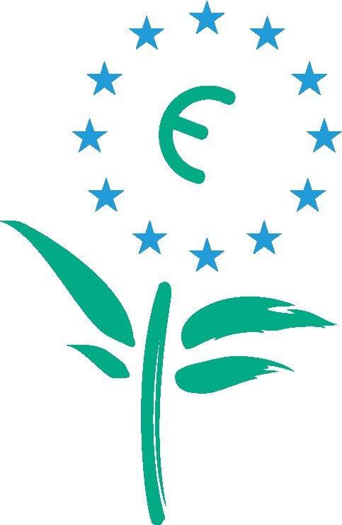 Euroblume logo oth 1 45430 CMYK - Detergente para superficies SurfacePro CA 30 R eco!perform