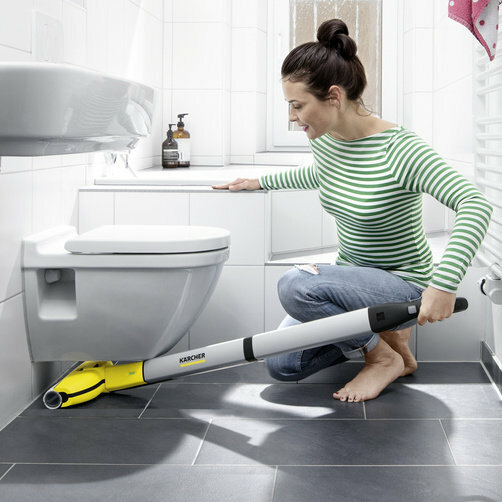 FC 3 bathroom under furniture yellow app 01 CI15502x502 2 - Fregona eléctrica FC 3 SIN CABLE KARCHER      1.055-300.0