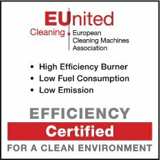 HDS EUnited Cleaning Efficiency Certificate Label oth 1 75810 CMYK 1 - LIMPIADORA AGUA CALIENTE A PRESION KARCHER HDS 5/11 UX 1.064-901.0