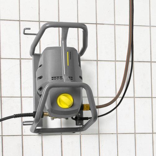 High pressure washer HD 5/11 Cage Classic: Versatile
