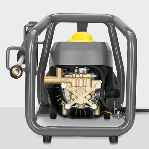 High pressure washer HD 5/11 Cage Classic: Durable and robust