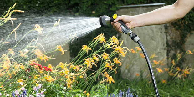 Watering systems | Kärcher UK on