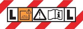 L Class Warning oth 2 87034 CMYK1 - ASPIRADOR EN SECO Y HÚMEDO KARCHER NT 40/1 AP L 1.148-321.0
