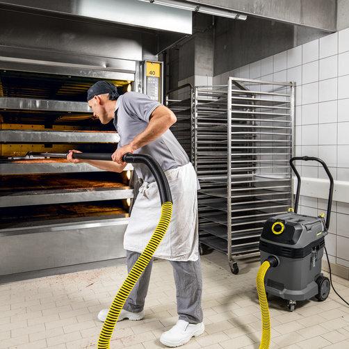 NT 40 1 tact bakery oven app 04 CI15502x502 - ASPIRADOR KARCHER PARA PANADERÍAS NT 40/1 TACT BS     1.148-340.0