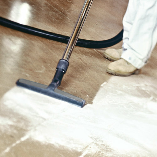 Безопасный пылесос NT 75/1 Me Ec H Z22: Пригодность для работы во взрывоопасных зонах и сбора вредной для здоровья пыли