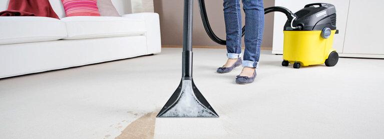 Carpet Cleaner With Vacuum Carpet Vidalondon